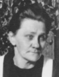 Elen Dorthea Andersdatter